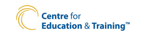 Logo of Centre for Education & Training