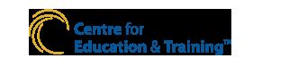 Logo of Centre for Education & Training
