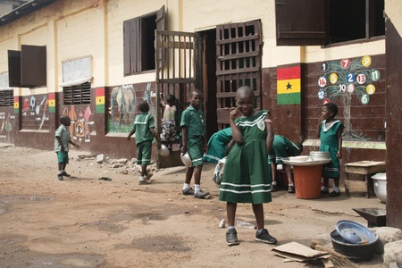 the education system in ghana Key questions what is the education system in ghana like how does ghana's education system have an impact on its people and also on the coutnry's future.